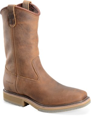 Double H Boot Style: DH6502