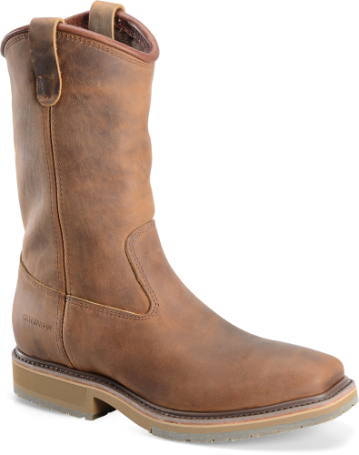 Double H Boot DH6502