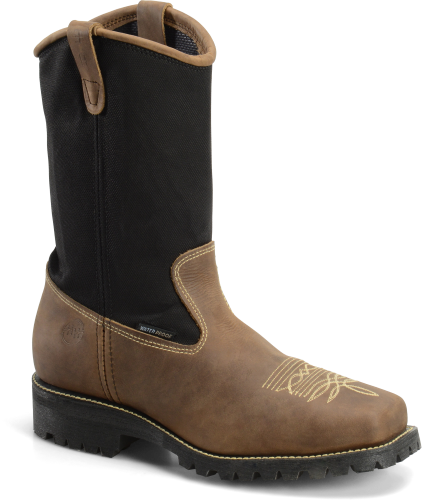Double H Boot DH6504