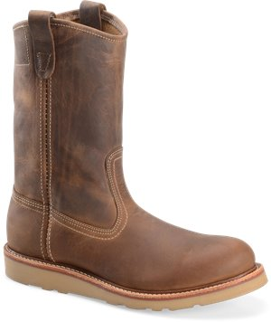 Double H Boot Style: DH7503