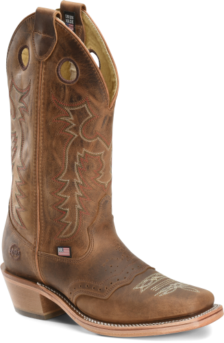 Double H Boot DH7508