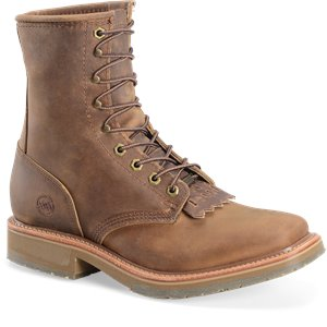 Double H Boot Style: DH9501