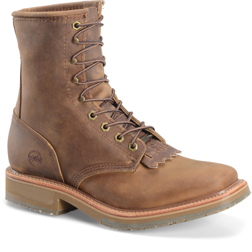 Double H Boot DH9501