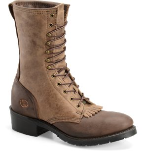 "Cafe Double H Boot 10"" Domestic AG7™"