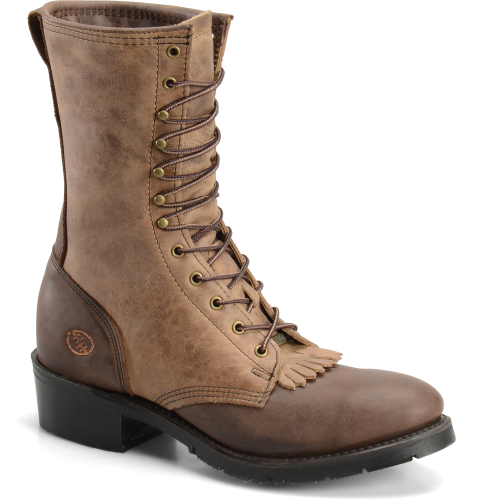 Double H Boot DH9526