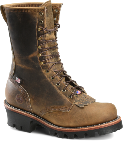 Double H Boot DH9760