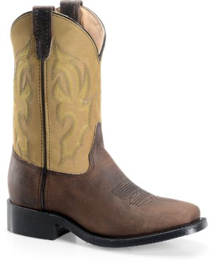 Double H Boot Style: DH978