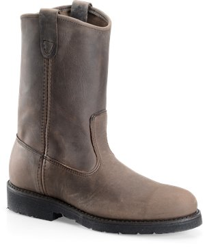 Double H Boot Style: DH981