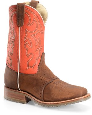 Double H Boot Style: DH983