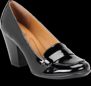 Eurosoft Shoes Randi Black