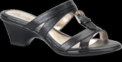 EUROSOFT Women's Angora Shoe