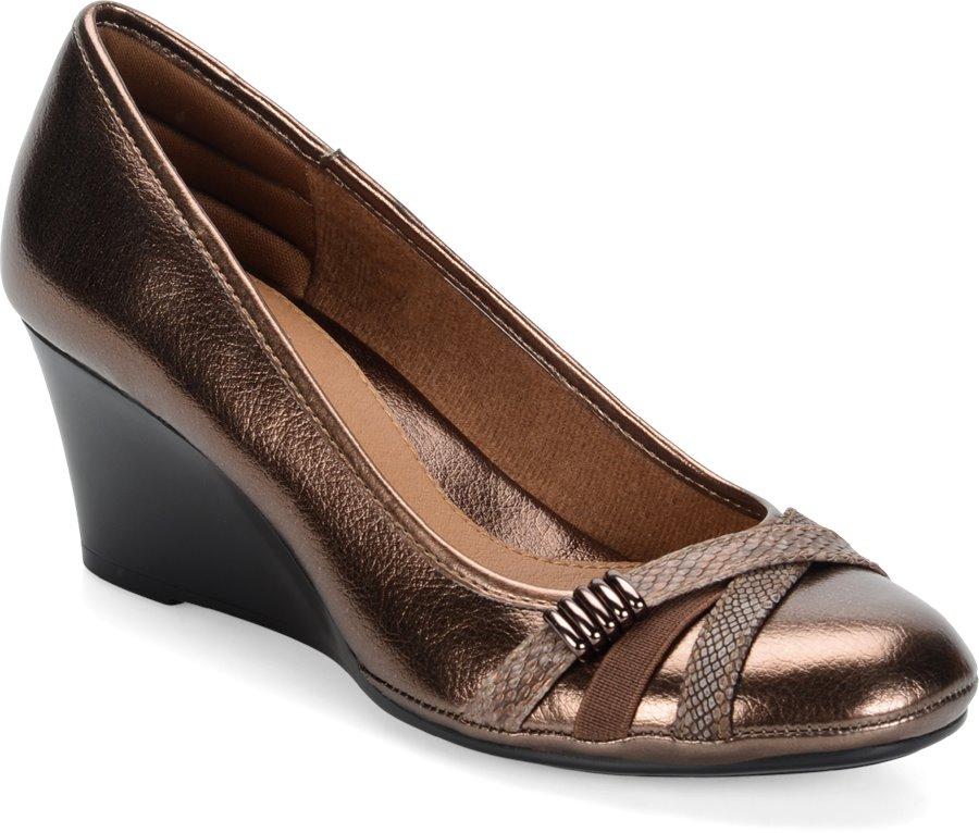 EuroSoft Aubery : Copper - Womens
