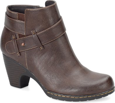 Dark Brown EuroSoft Thomasina