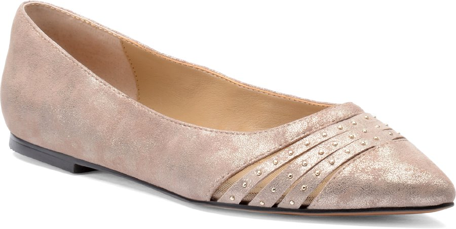 Isola Clarion : Anthracite Suede - Womens
