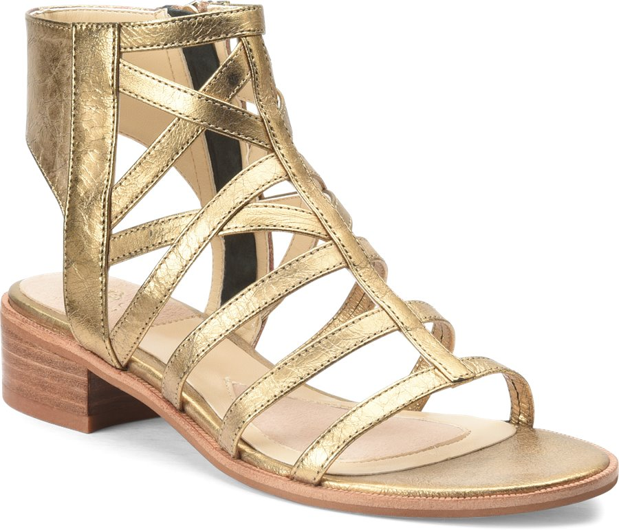 Isola Genesis : Old Gold - Womens