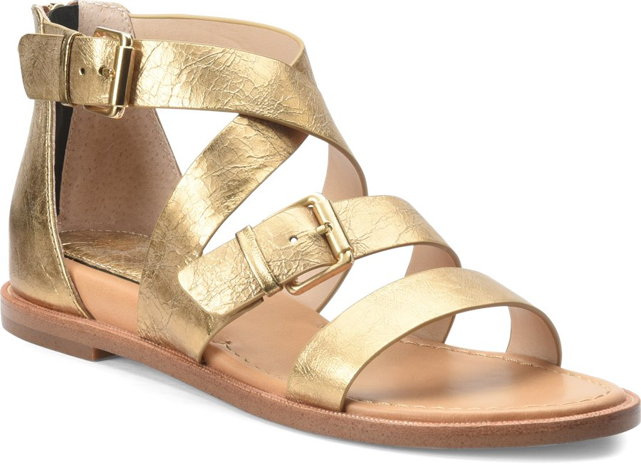 Isola Sharni : Old Gold - Womens