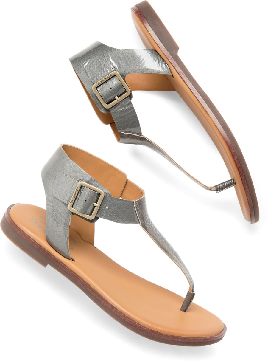 Korkease Catriona : Zinco Patent - Womens