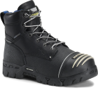 "Men's 6"" Waterproof Internal Metguard - Black"