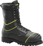 "Men's 10"" Waterproof Insulated Boot - Black"