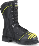 "Mens 10"" Waterproof Internal Metguard - Black"