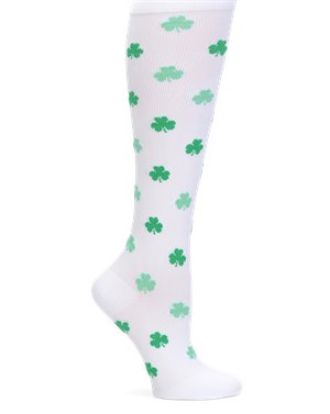 Shamrocks Nurse Mates Compression Trouser