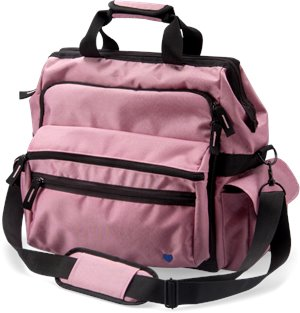 Pink Nurse Mates Ultimate Nursing Bag