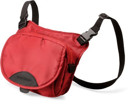 Red Nurse Mates Ultimate Waist Pack