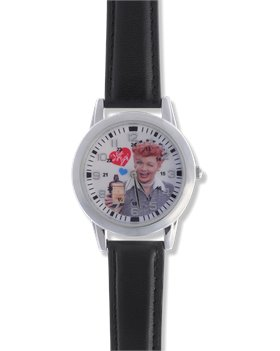 Black Nurse Mates I Love Lucy Watch