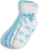 Nursemates Heavenly Hearts Slipper Sock