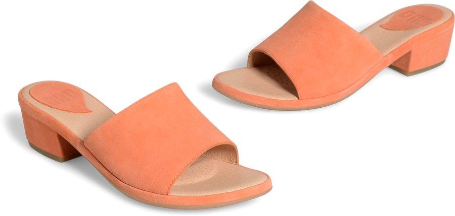 ONO Bo : Orange - Womens