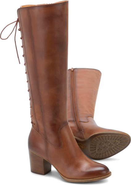 Sofft Wheaton : Whiskey - Womens