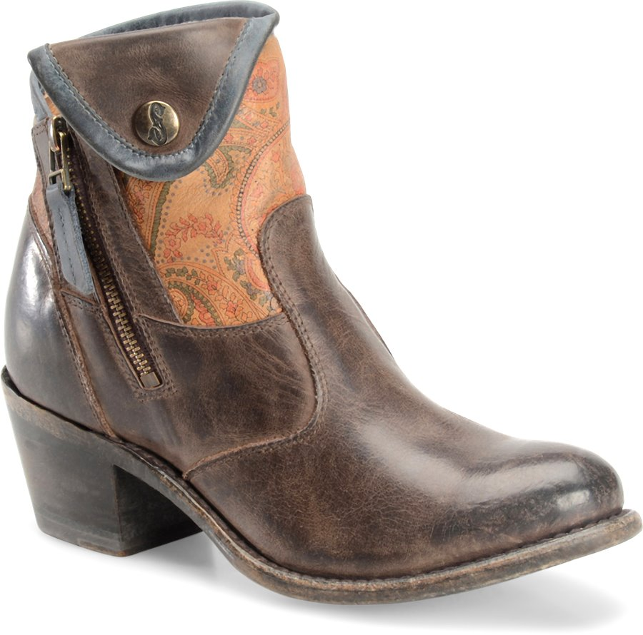 Sonora Isabella : Distressed Paisley - Womens