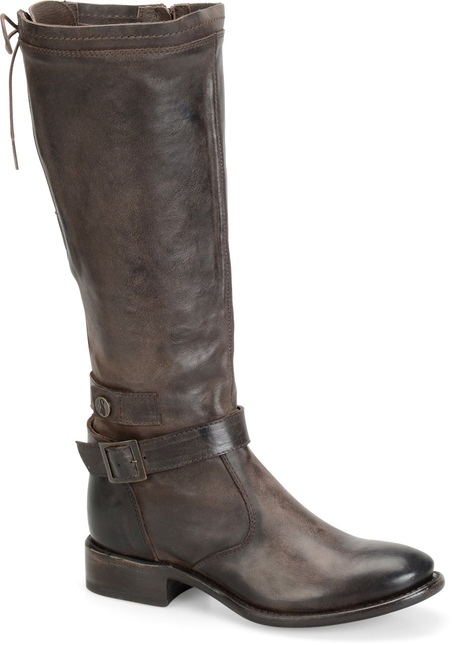 Sonora Campbell : Brown - Womens
