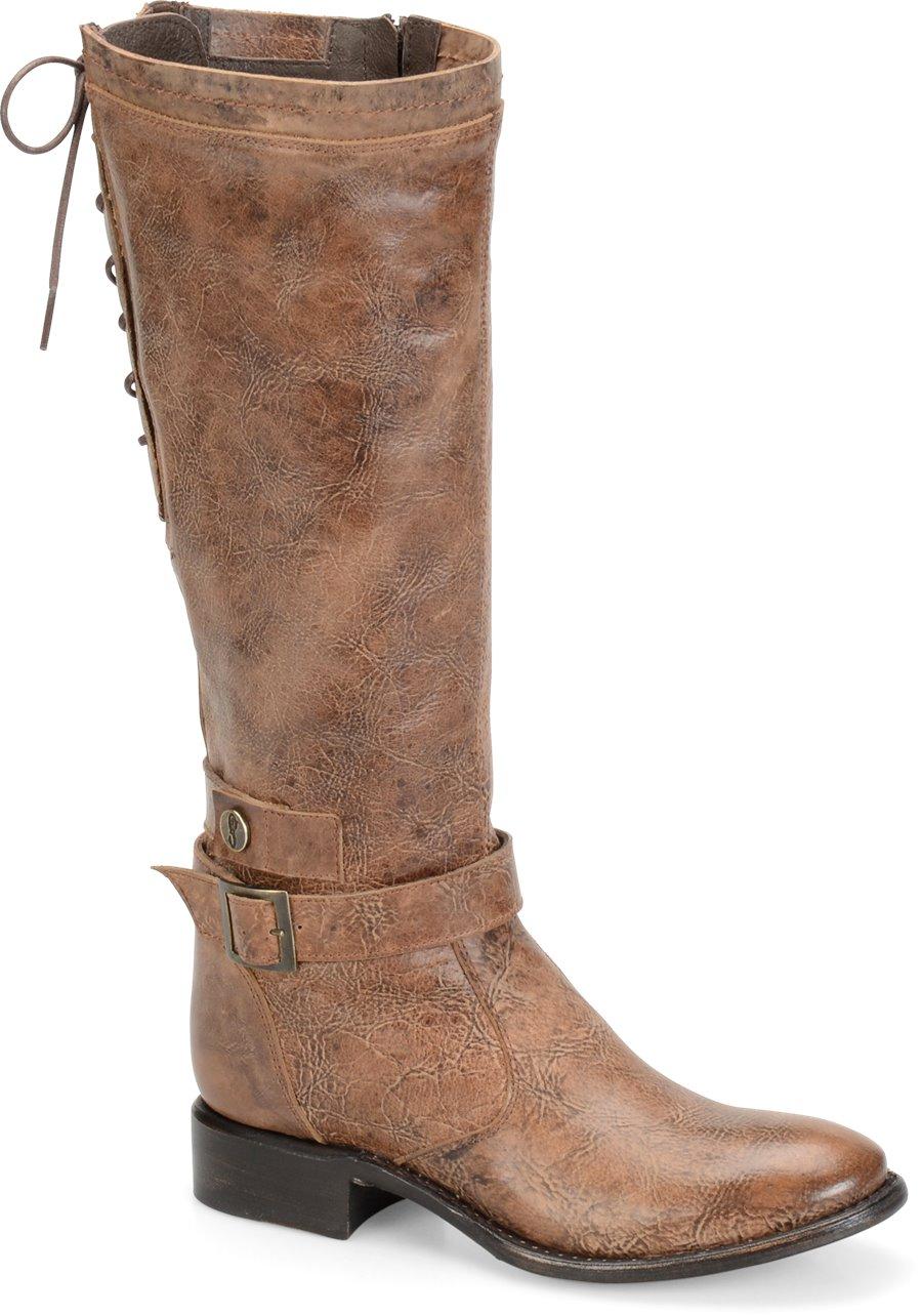 Sonora Campbell : Cognac - Womens