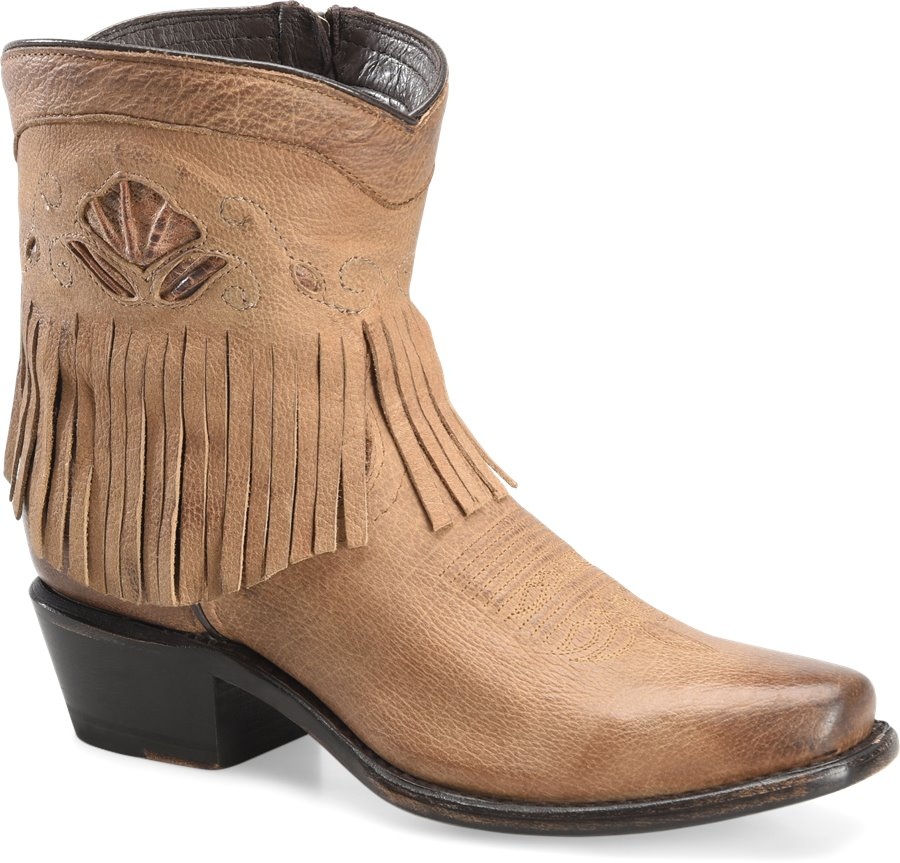 Sonora Frankie : Taupe - Womens