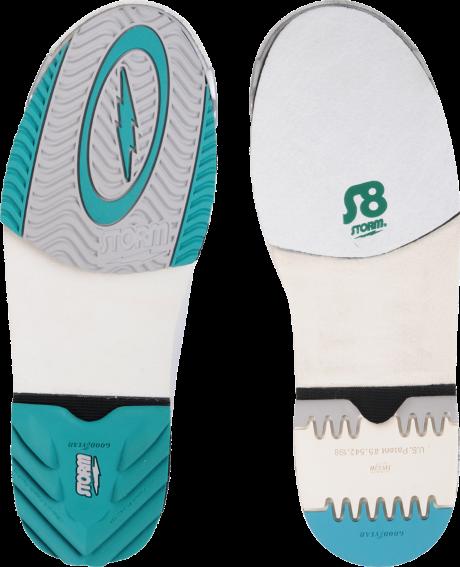 Storm Bowling Shoes | Sp2 601