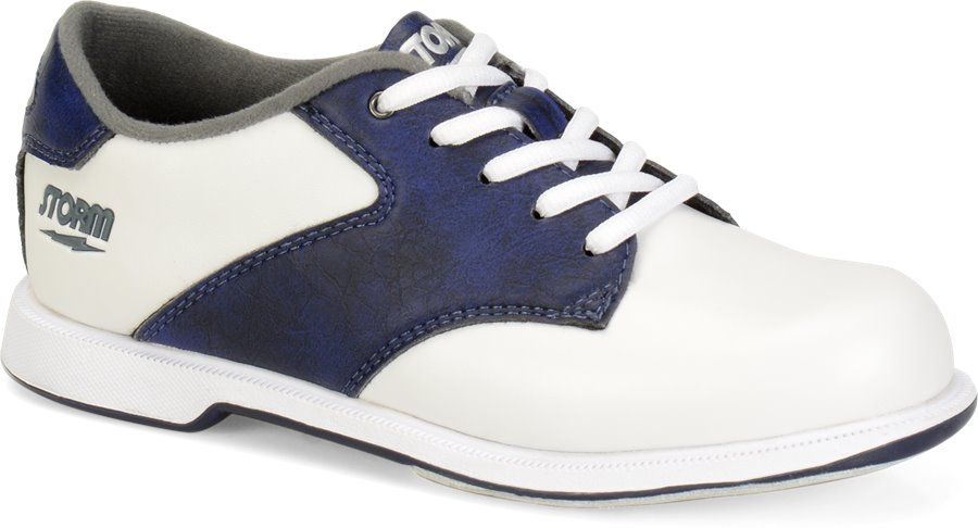 Storm Storm Sirrus : White Blue - Womens
