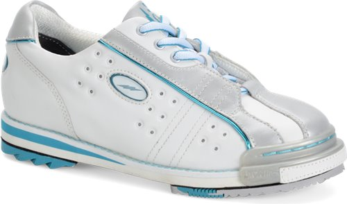 White/Silver/Teal Storm SP2 601