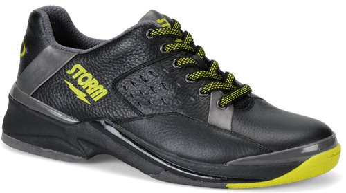 Black/Grey/Lime Storm SP 700