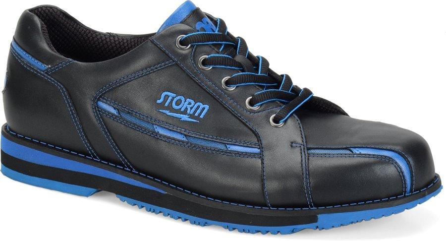 Storm SP 800 : Black Blue - Mens