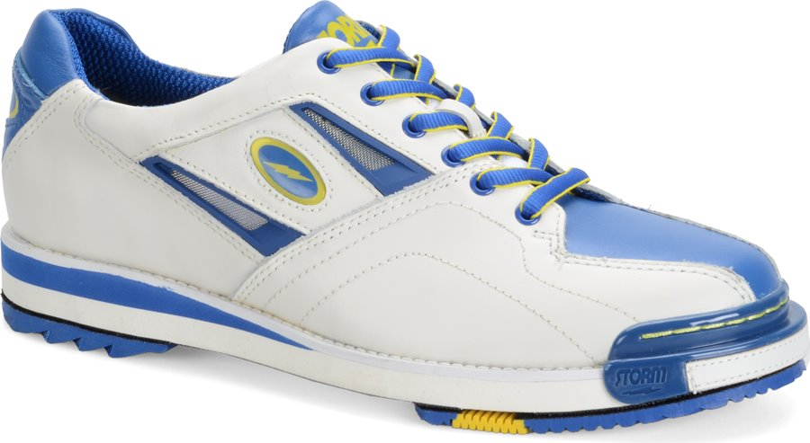 Storm SP2900 : White/Blue/Yellow - Mens