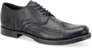 Black Vintage Langdon II