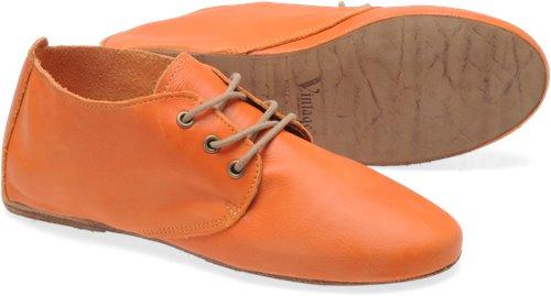 Orange Vintage Hana