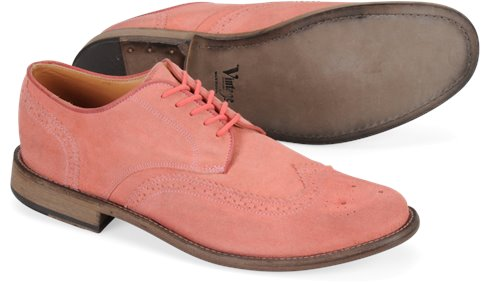 Sunset Suede Vintage Warren