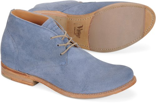 Jeans Suede Vintage Vaughn