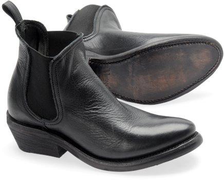 Black Vintage Covington