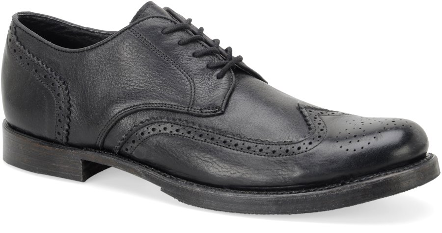 Vintage Langdon II : Black - Mens
