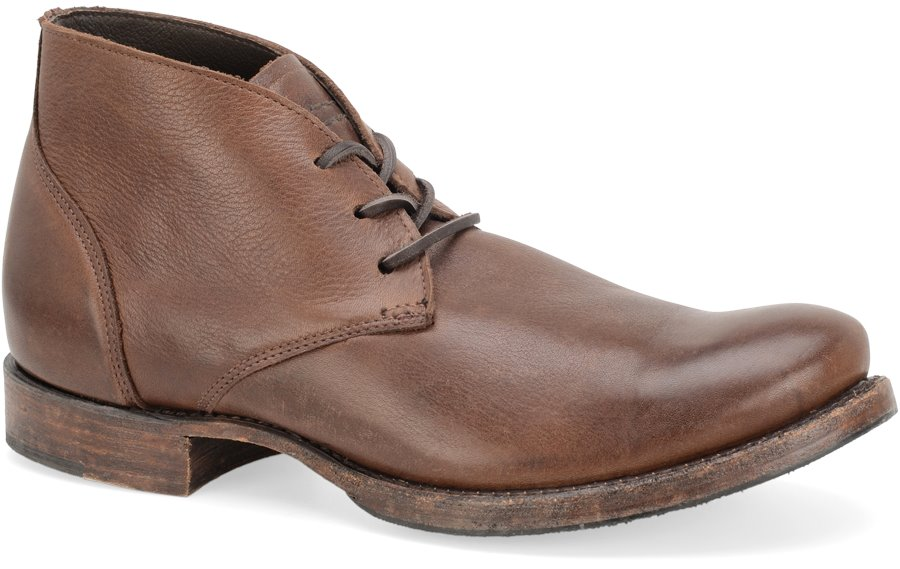 Vintage Vaughn II : Chocolate - Mens