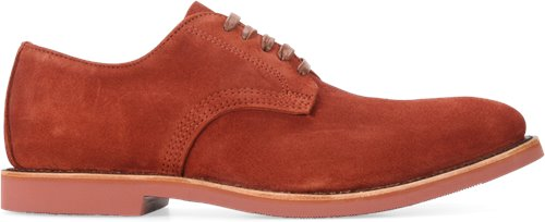 Tizian Suede Walk-Over Abram