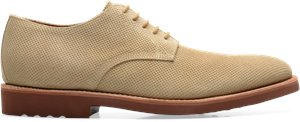 Camel Suede Walk-Over George